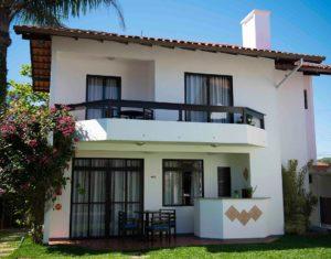 Foto da ilha inteira e todos os seus ambientes no hotel Sete Ilhas em Florianópolis, Santa Catarina